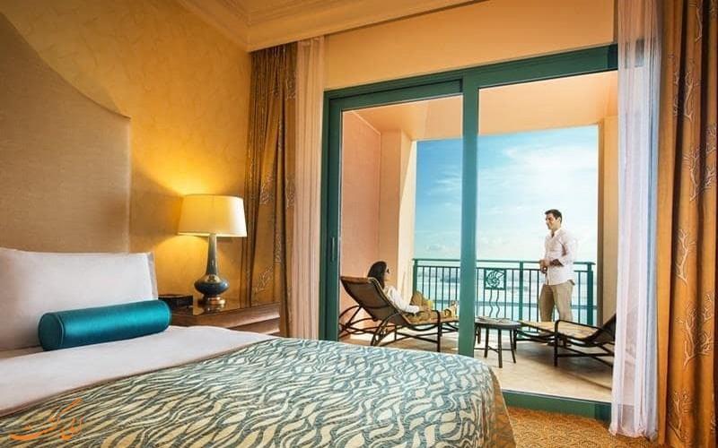 هتل آتلانتیس پالم