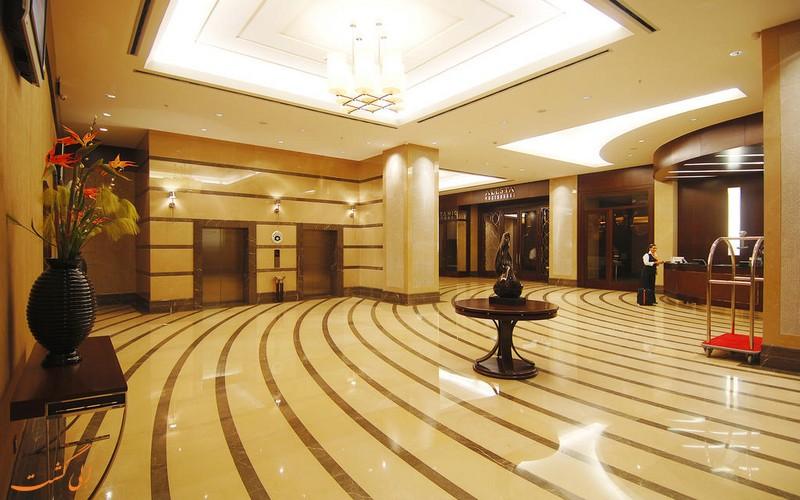 هتل 5 ستاره تایتانیک لزینس کارتال در استانبول