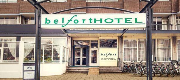 هتل بلفورت آمستردام