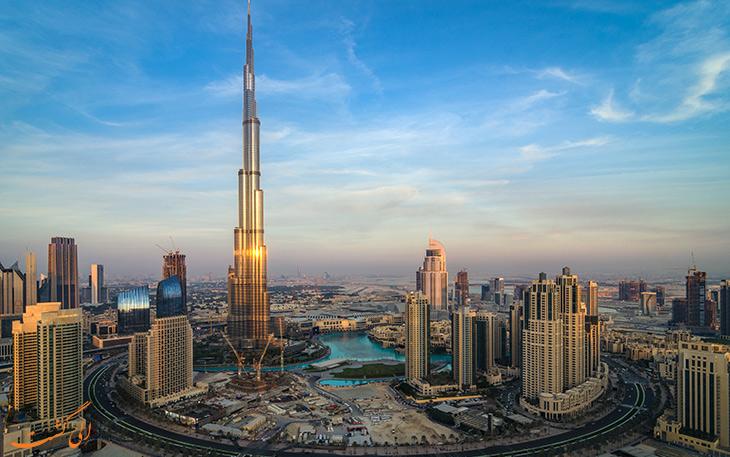 برتر بودن دبی برای گردشگری1
