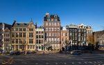 معرفی هتل کیتادل آمستردام | ۳ ستاره