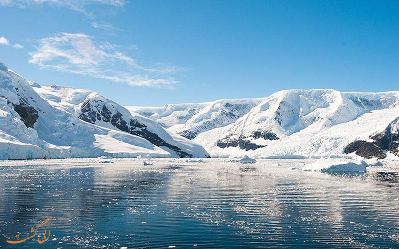 دریای قطب جنوب