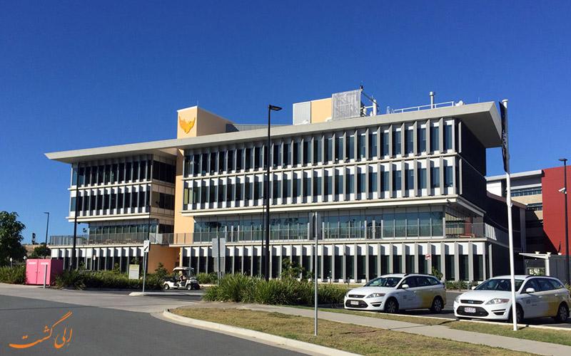 دانشگاه کوئینزلند جنوبی