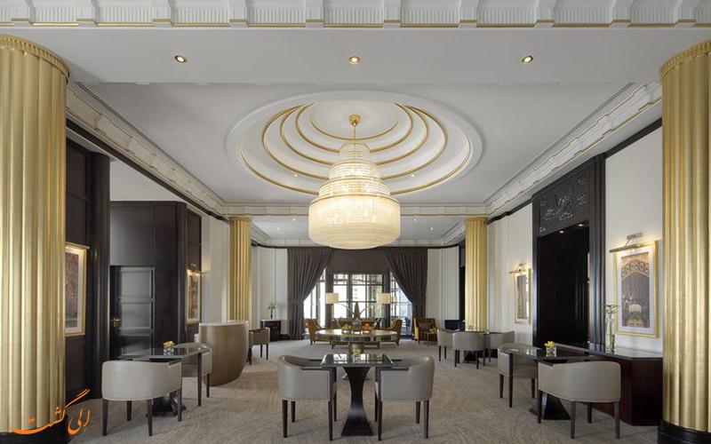 هتل رادیسون بلو دبی دیره کریک | Radisson Blu Hotel Dubai Deira Creek