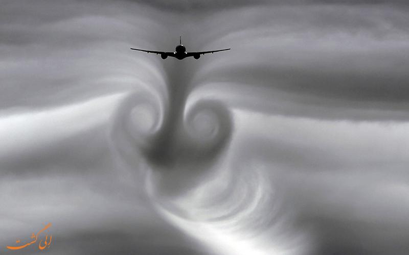 چاله ی هوایی