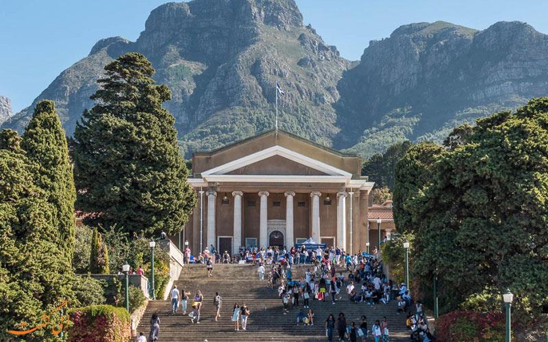 زیباترین دانشگاه های دنیا-نکات مهم سفر