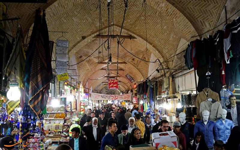 بازار ری