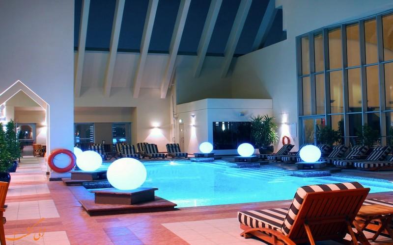 هتل داسیت تای در دبی