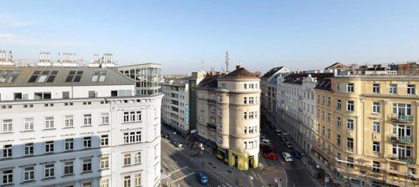 هتل یورواستارز امبزی وین