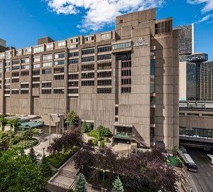 هتل 4 ستاره بناونچر در مونترال