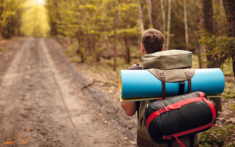سفرهای ماجراجویانه | Adventure travel