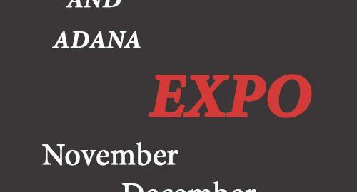 نمایشگاه های نوامبر و دسامبر آنتالیا و آدانا