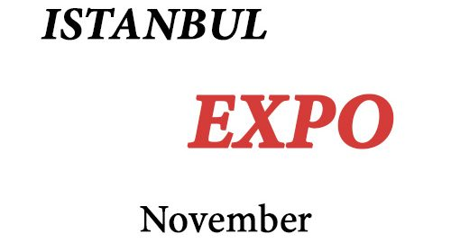 نمایشگاه های ماه نوامبر استانبول
