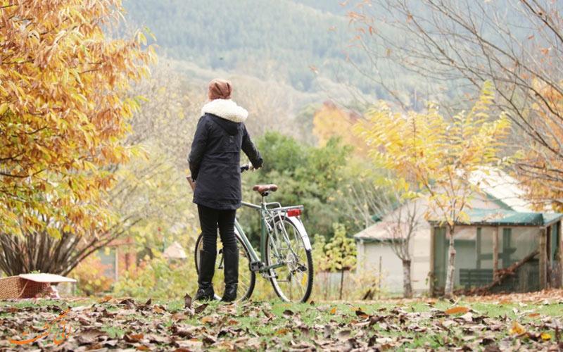 با شروع پاییز به کدام مناطق جهان سفر کنیم؟