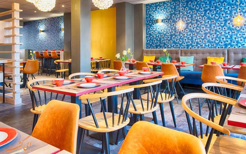 امکانات تفریحی لئونارد هتل آمستردام سیتی سنتر