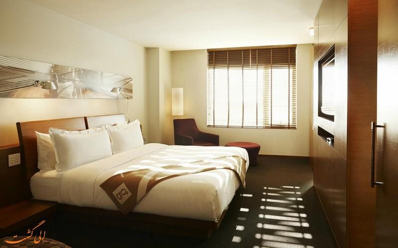 هتل جرمین