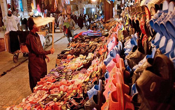 مراکز خرید در چابهار