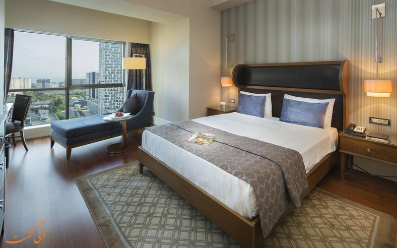 هتل تایتانیک لزینس کارتال