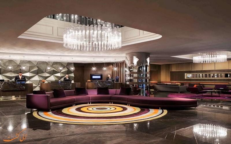 هتل پولمن هاید