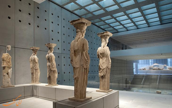 موزه آکروپلیس