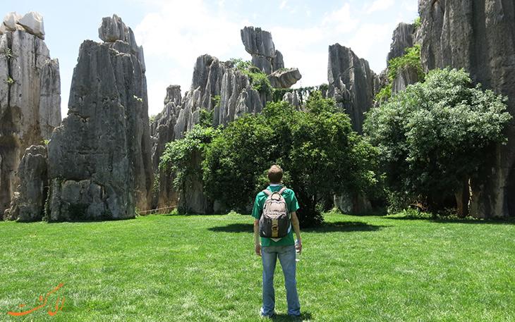 صخره آشیما