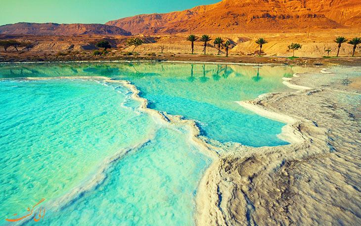 دریای مرگ
