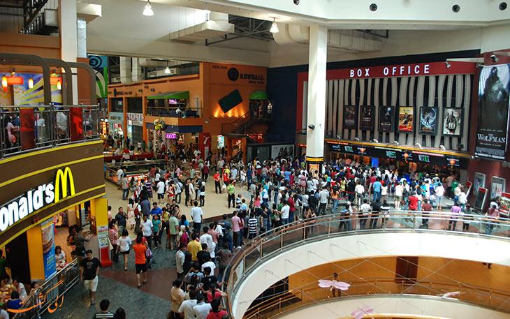 مرکز خرید مید ولی کوالالامپور