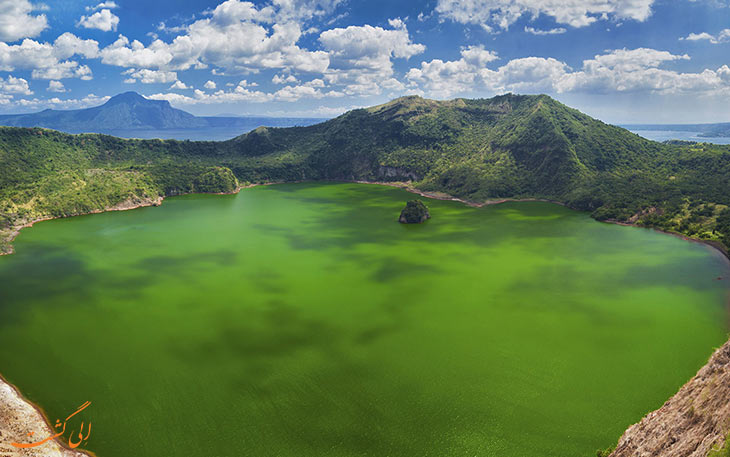 دریاچه تال