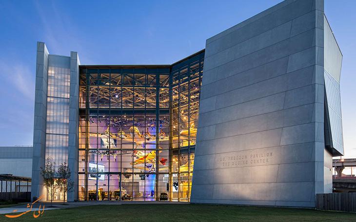 برترین موزه های جهان در سال 2018