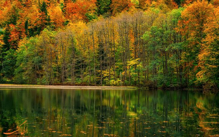 دریاچه باتتی