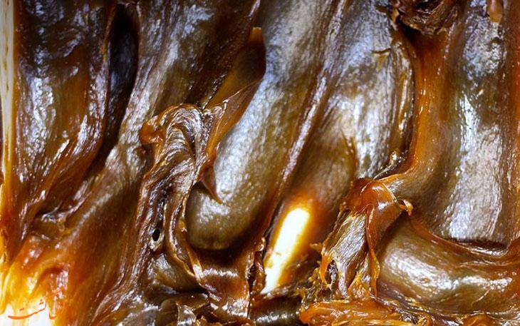 صابون سیاه ترکیه