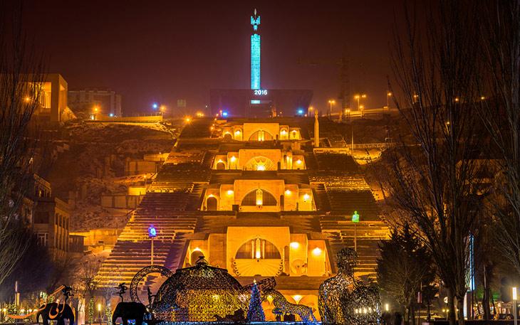 موزه هنر کافسجیان ایروان