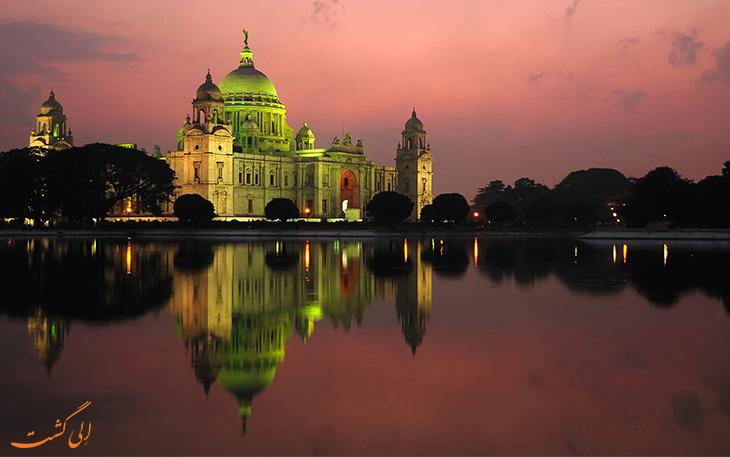 سفر به کلکته هند