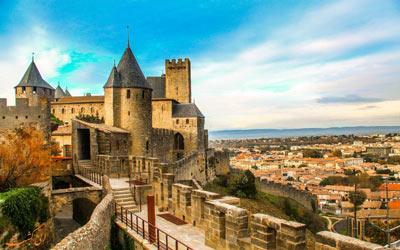زیباترین قصرهای فرانسه