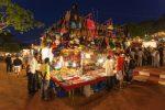 معرفی بهترین بازارهای محلی گوا در هند!