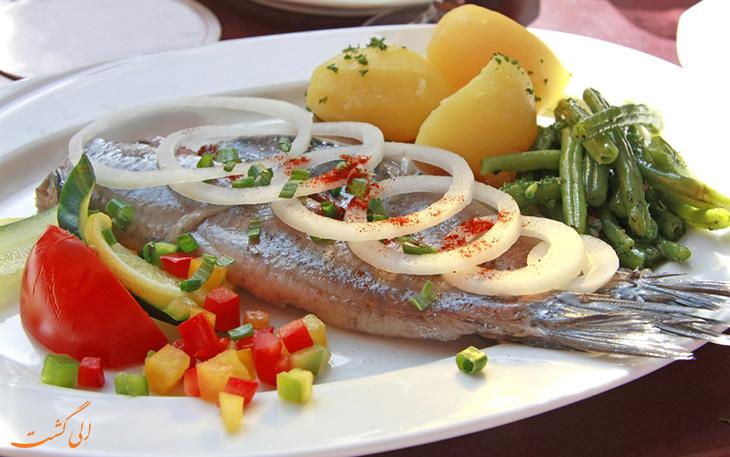 شاه ماهی بالتیک
