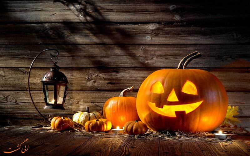 فستیوال هالووین