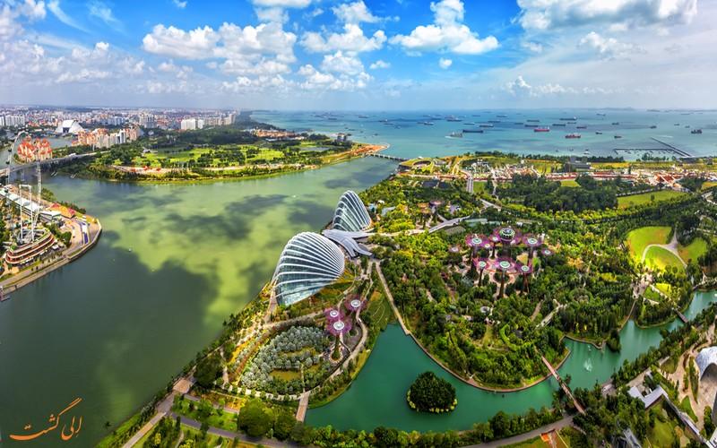بهار سنگاپور