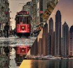 استانبول بهتر است یا دبی؟ کدام را برای سفر انتخاب کنیم؟
