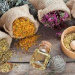 علاقه مندی و اهمیت گیاهان دارویی در نزد روس ها