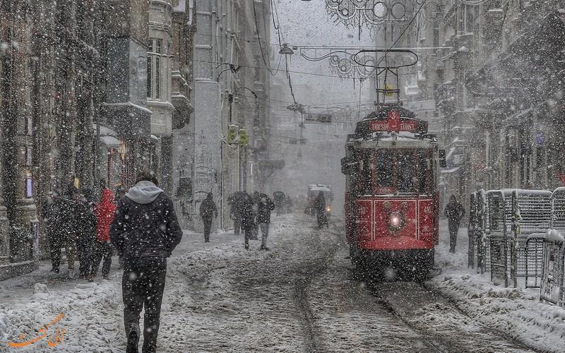 استانبول و دبی