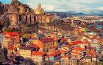 ۱۱ حقیقت جالب در مورد شهر تفلیس