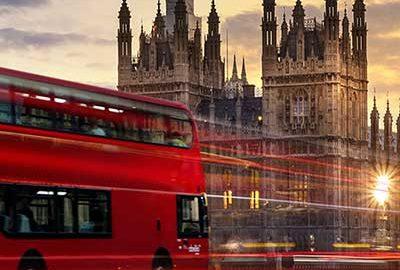 تورهای اتوبوسی لندن -الی گشت