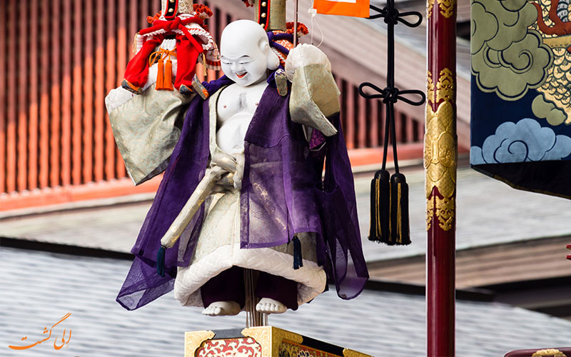 حقایقی تاریخی از ژاپن-ربات ها