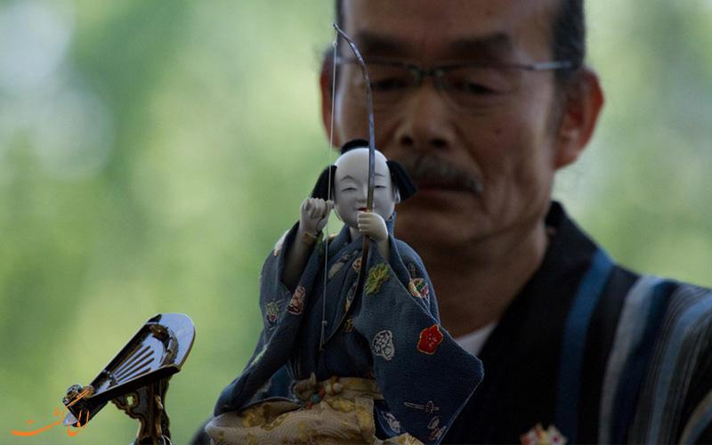 حقایقی تاریخی از ژاپن-اولین ربات های دنیا