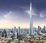 معرفی بهترین هتل های دبی برای ماه عسل