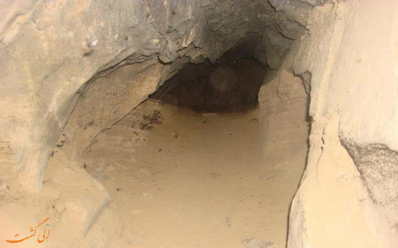 غار زری