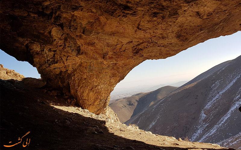 غار-مغان