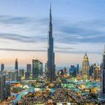 بازدید از برترین جاذبه های دبی در محله داون تاون دبی