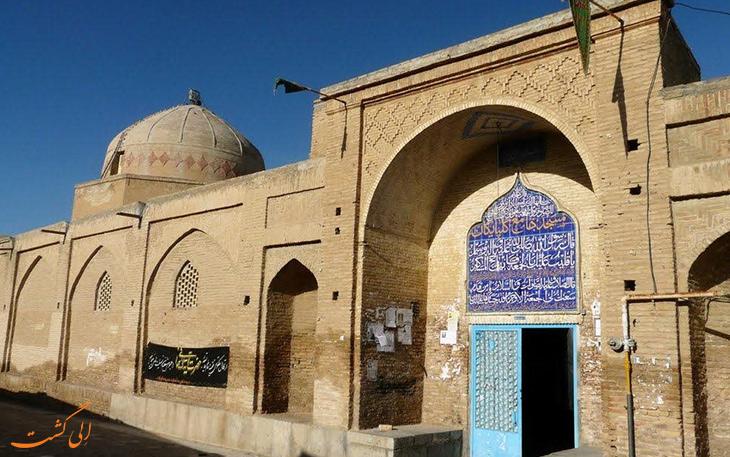 مسجد جامع گلپایگان
